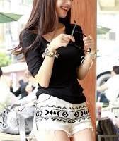 韓国系 美女