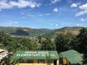 フィリピンの景色