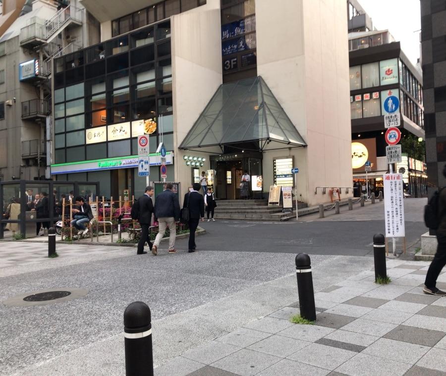 赤坂見附ルート2