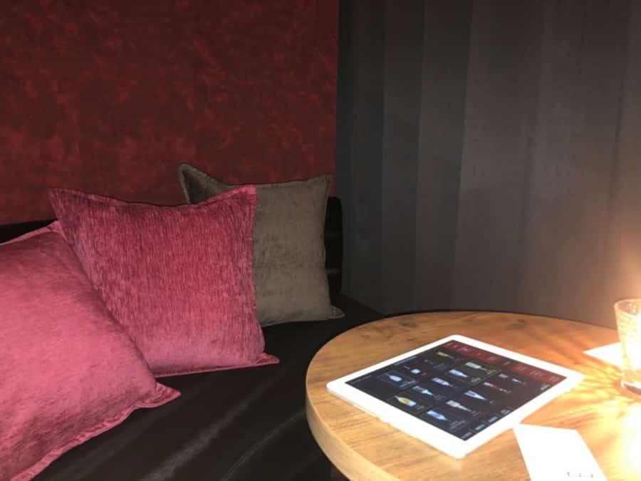 TPL iPad
