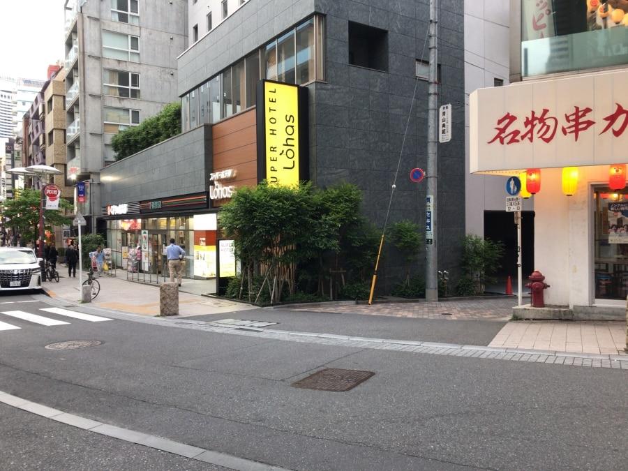 赤坂ルート2