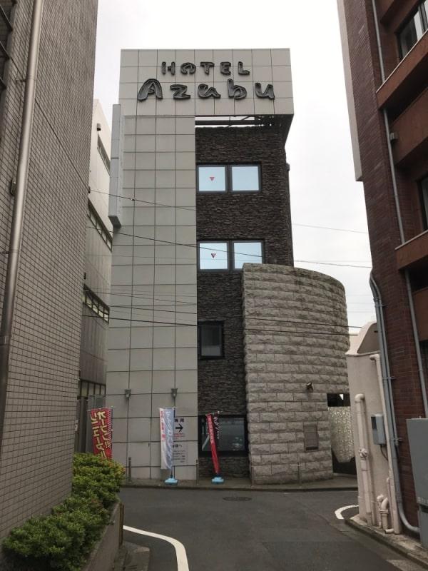 hotel Azabu