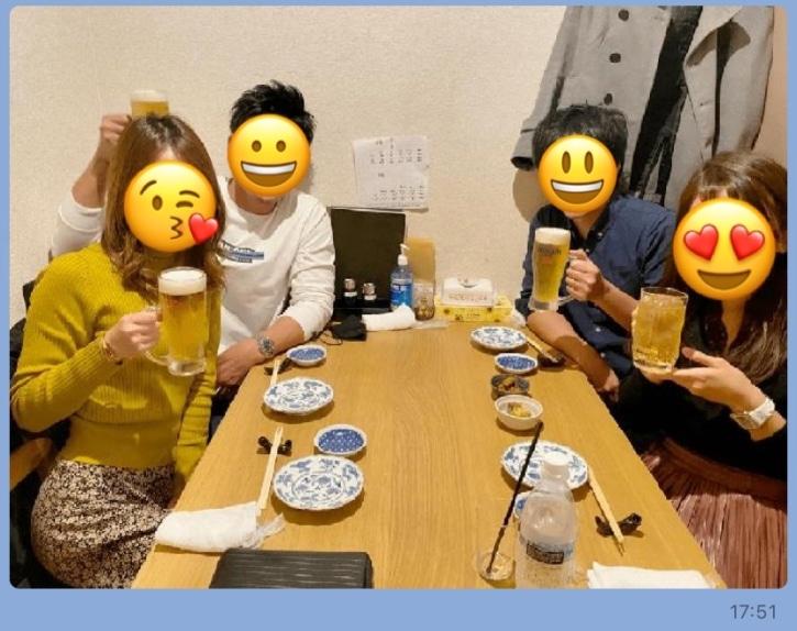 福岡での会合